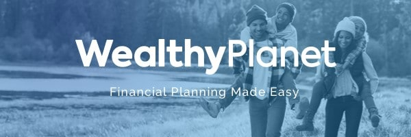 WealthyPlanet Announces Seed Funding