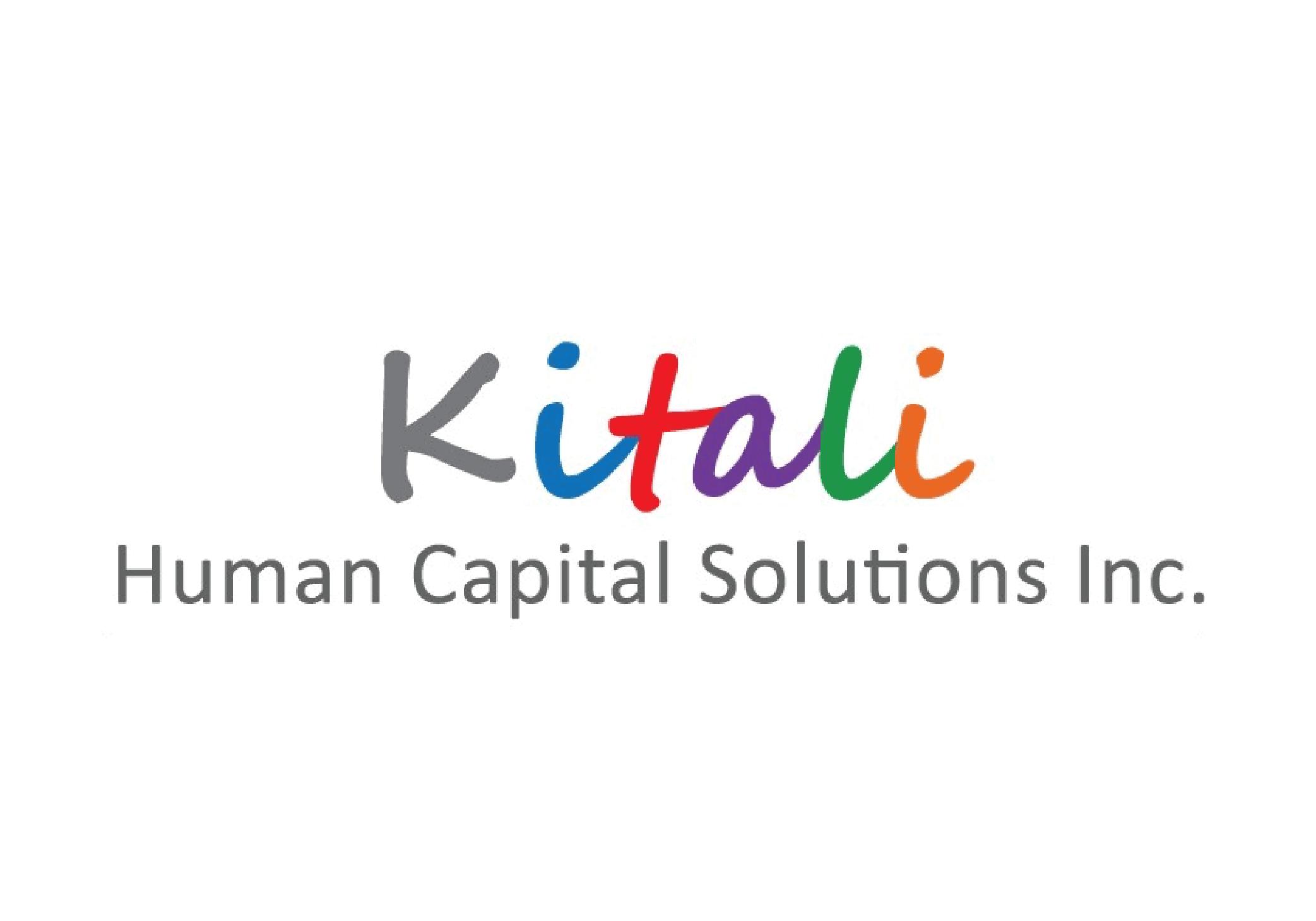 Kitali Human Capital Solutions Inc.
