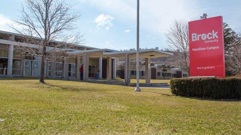 Brock Looks to Relocate its Satellite Campus to Burlington