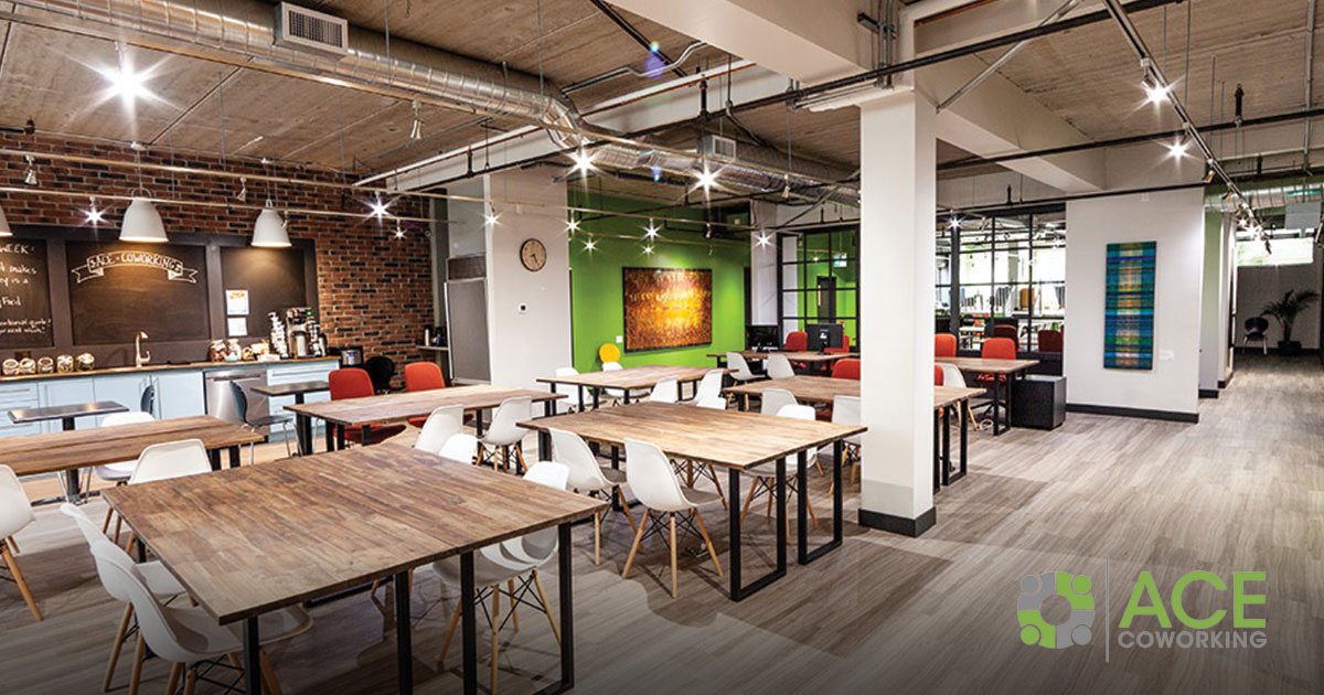 ACE Coworking Space