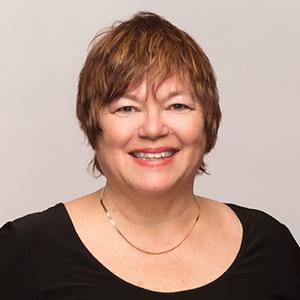 Gail Mercer MacKay, HerHalton Speaker
