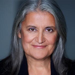 Lisa Merchant, HerHalton Keynote Speaker