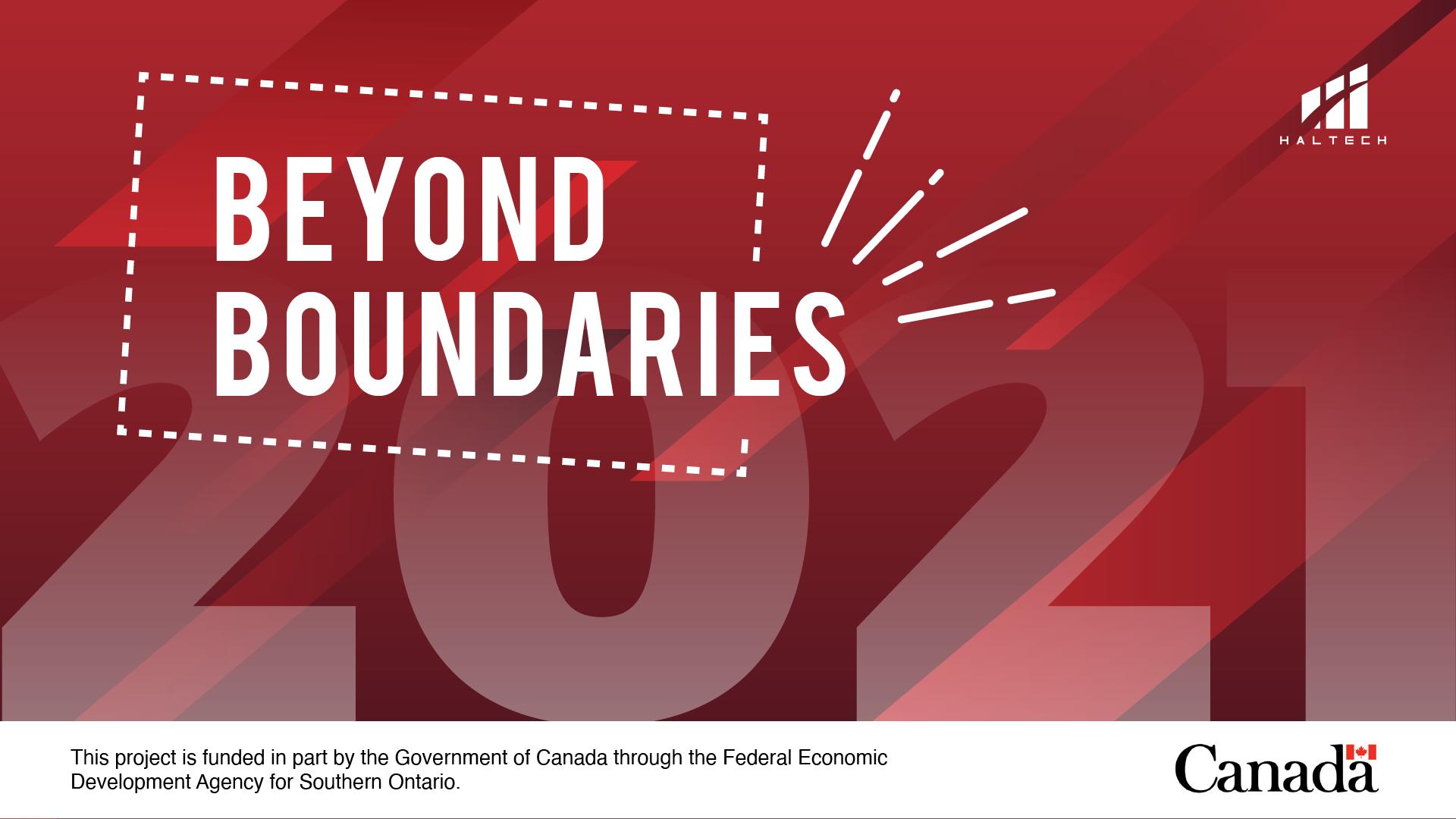 Beyond Boundaries Visual