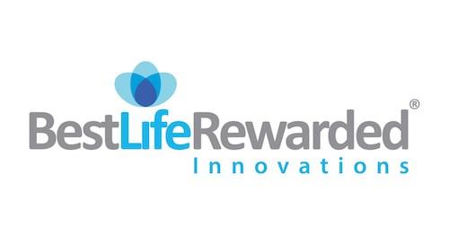 BestLifeRewarded Logo