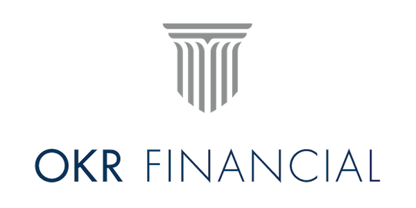 OKR FINANCIAL LOGO