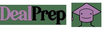 DealPrep Logo