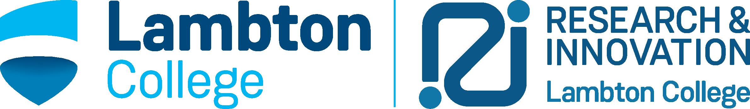 Lambton Research Logo