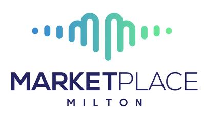Marketplace Milton Logo