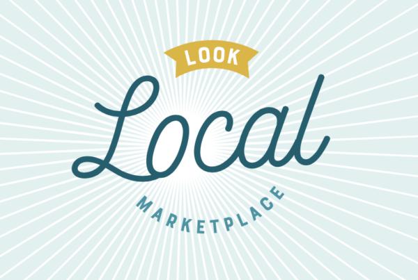 LookLocal Logo
