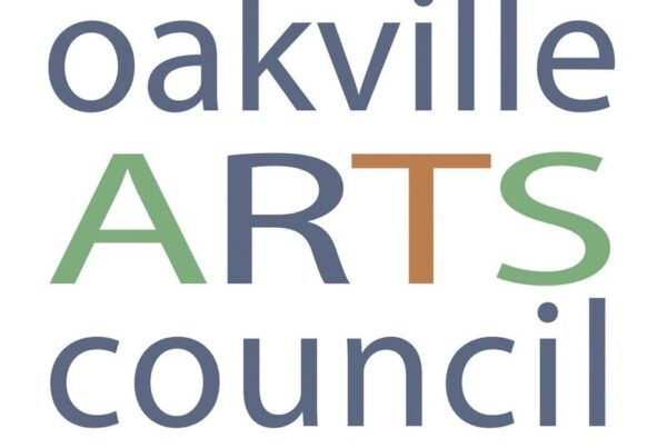 Oakville Arts Council Logo
