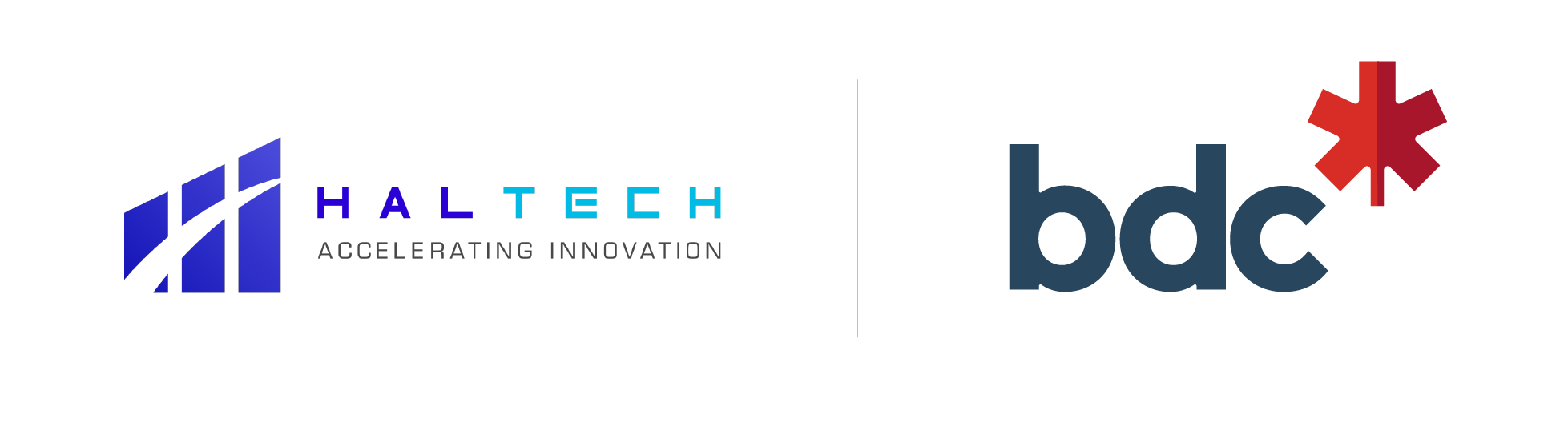 Haltech & BDC Logos